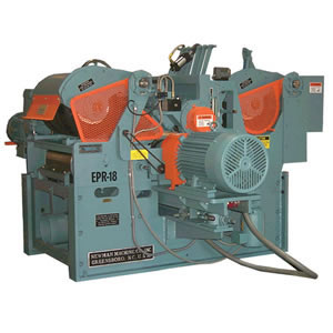 EPR-18 Double Roughing Planer