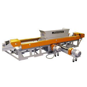 LS-1044 Log Shaver