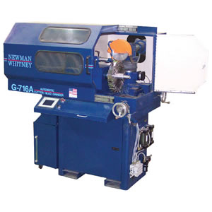 G-716A Fully Automatic Cutterhead Grinder