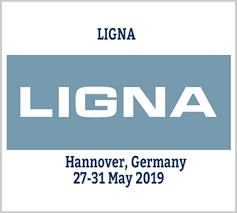 LIGNA – May 27-31, 2019